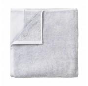Blomus Badehåndklæde RIVA 70x140 cm Micro Chip