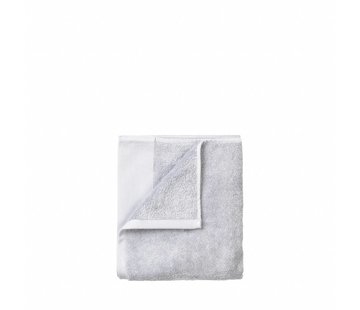 Blomus Håndklæde (sæt / 4) RIVA 30x30 cm Micro Chip