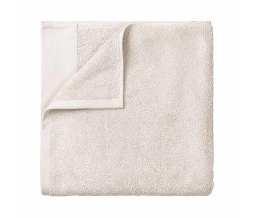 Blomus Badehåndklæde RIVA 70x140 cm Månebjælke
