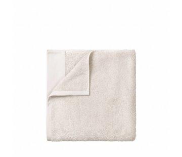 Blomus Håndklæde RIVA 50x100 cm Moonbeam