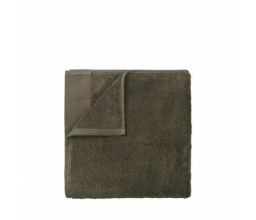 Blomus Håndklæde RIVA 50x100 cm Agave Green