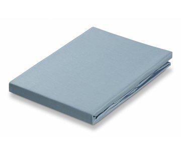 Vandyck Hoeslaken Dusty Blue-114 (satijnkatoen)