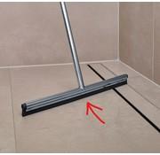 Blomus Vervangings onderdeel - Rubber voor LAVEA vloerwisser -Set/5 stuks