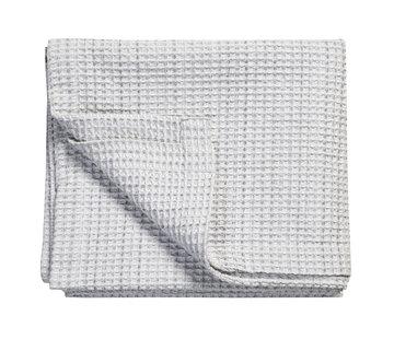 Vandyck Bedspread / waffle blanket PURE 31 Gray 180x260 cm