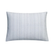 Vandyck Pillow cover PURE 31 Faded Denim 40x55 cm
