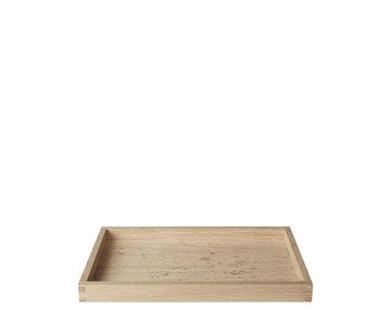 Blomus BORDA tray / dienblad 20x30 cm