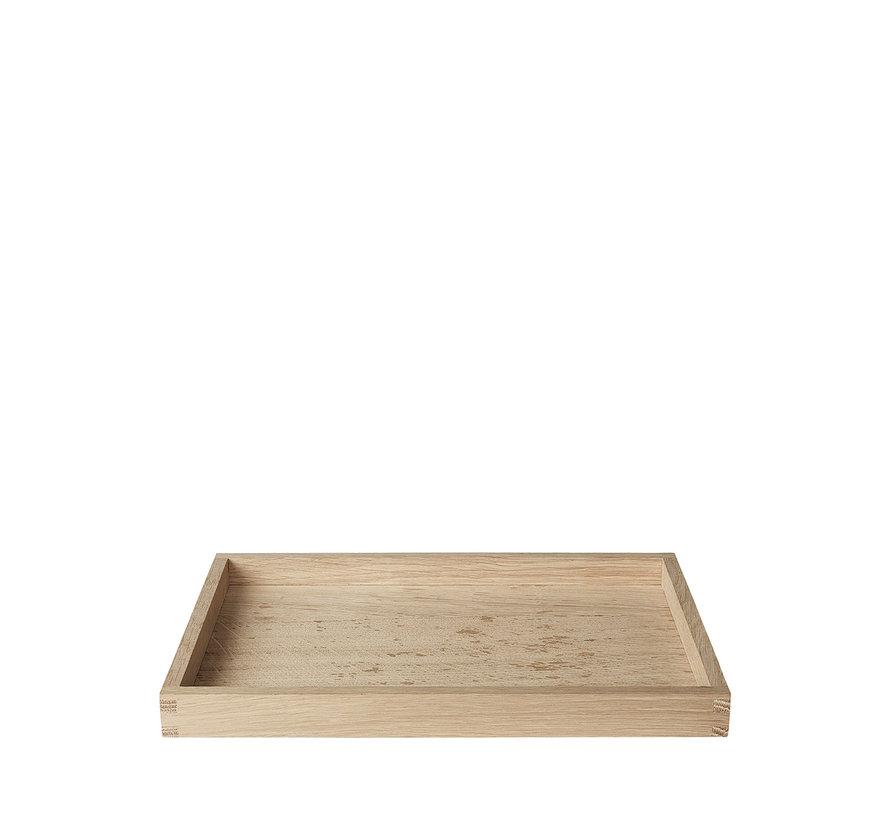 Bandeja BORDA / bandeja 20x30 cm (63799)