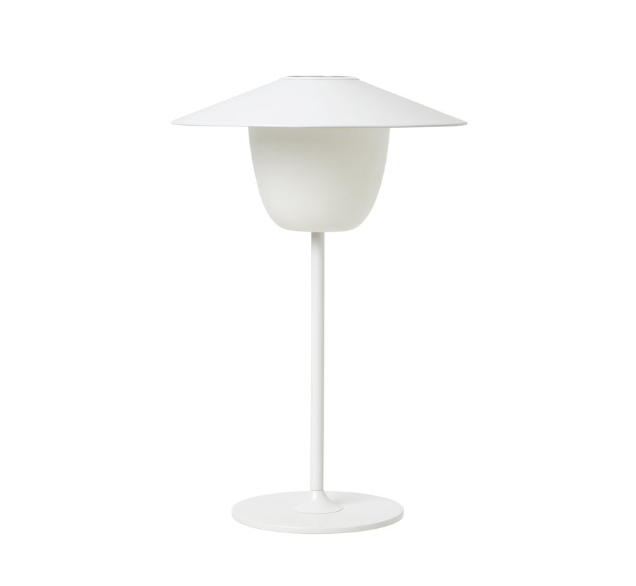 ANI mobile LED lamp (white) 65928