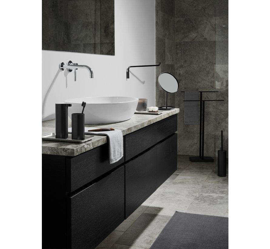 MENOTO towel rack 50 cm (black) 69150