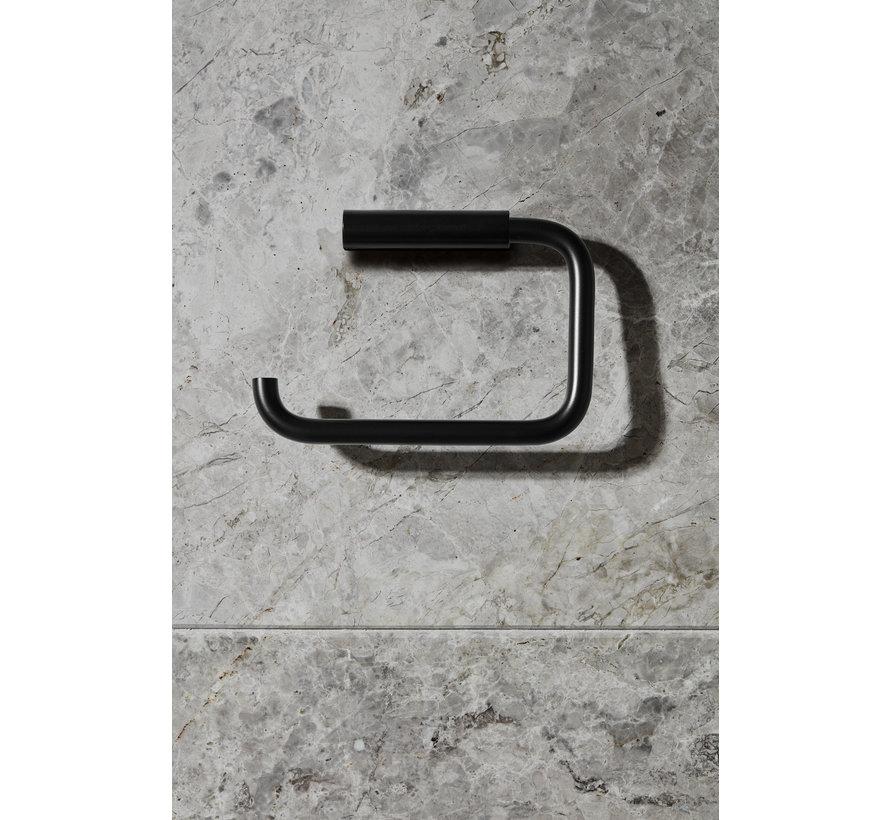 MODO toilet roll holder (black) 69083