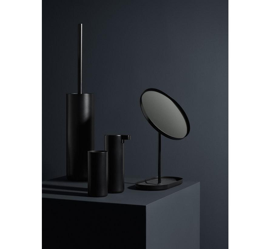 MODO toilet brush holder (black) 69081