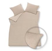 Vandyck REINHEIT 79 Kissenbezug aus Sand 40 x 55 cm (Leinen)