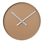 Blomus RIM wall clock 40 cm (indian tan)