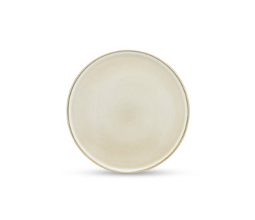 S&P Placa plana RELIC 27 cm natural (juego / 4)