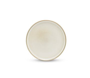 S&P RELIC flat plate 20 cm natural (set / 4)