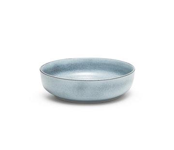 S&P RELIC skål 28 cm blå