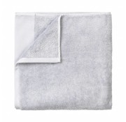 Blomus Bath towel RIVA 70x140 cm Micro Chip - Set / 2 pieces