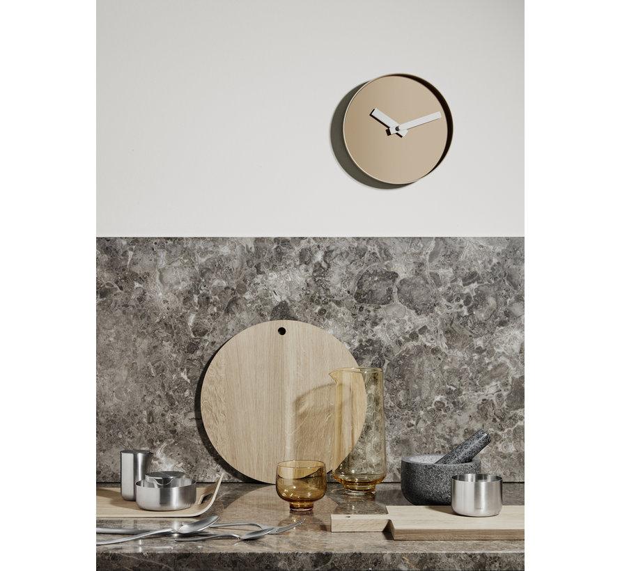 Reloj de pared RIM 20 cm (gris acero) 65908