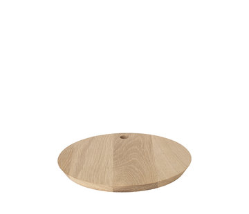 Blomus BORDA ronde snijplank 20 cm