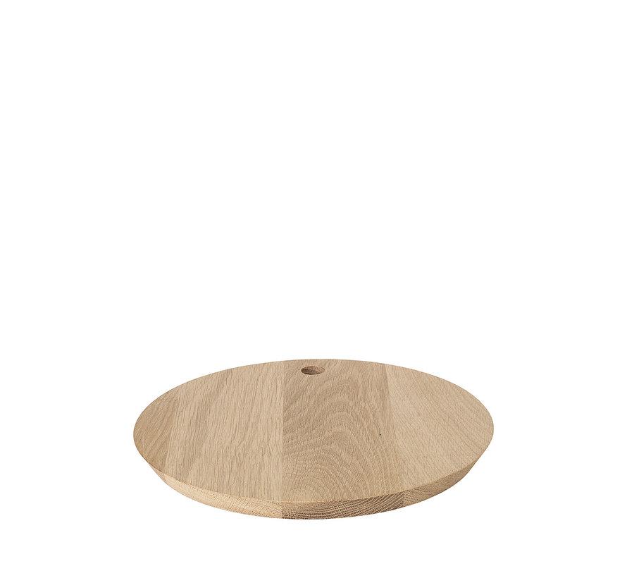 BORDA rund skærebræt 20 cm - 63796