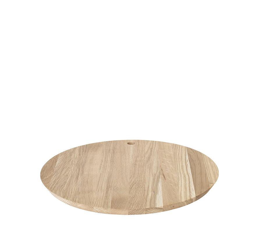 BORDA ronde snijplank 30 cm - 63797