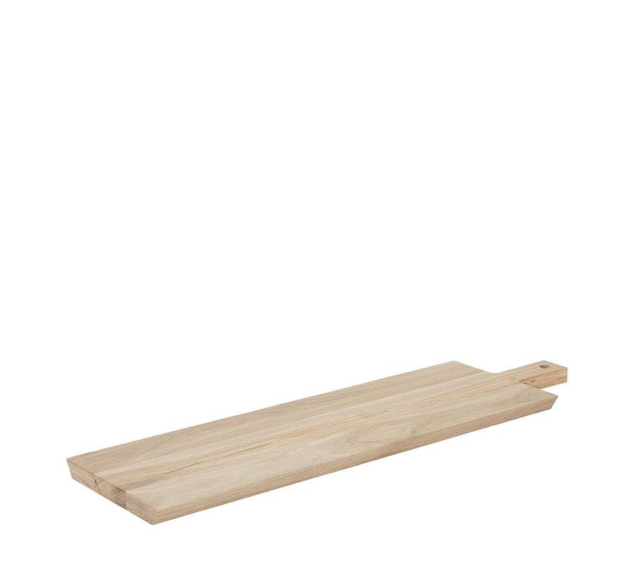BORDA snijplank 64x18 cm