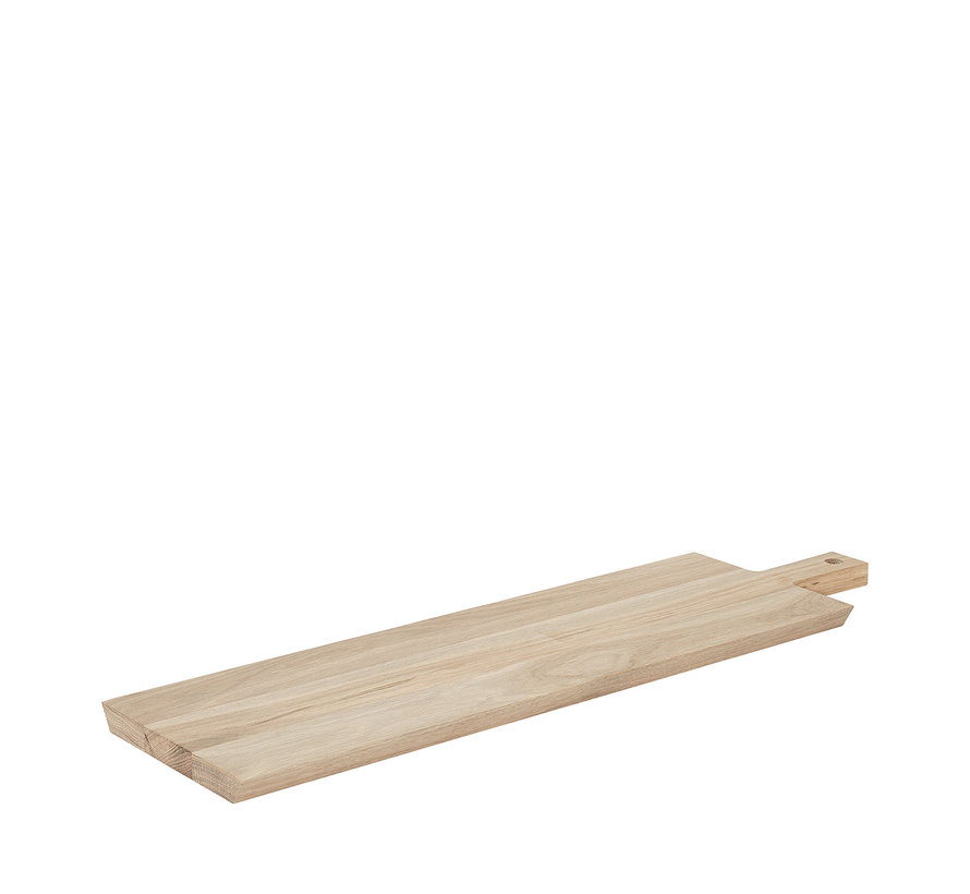 Tabla de cortar BORDA 64x18 cm.
