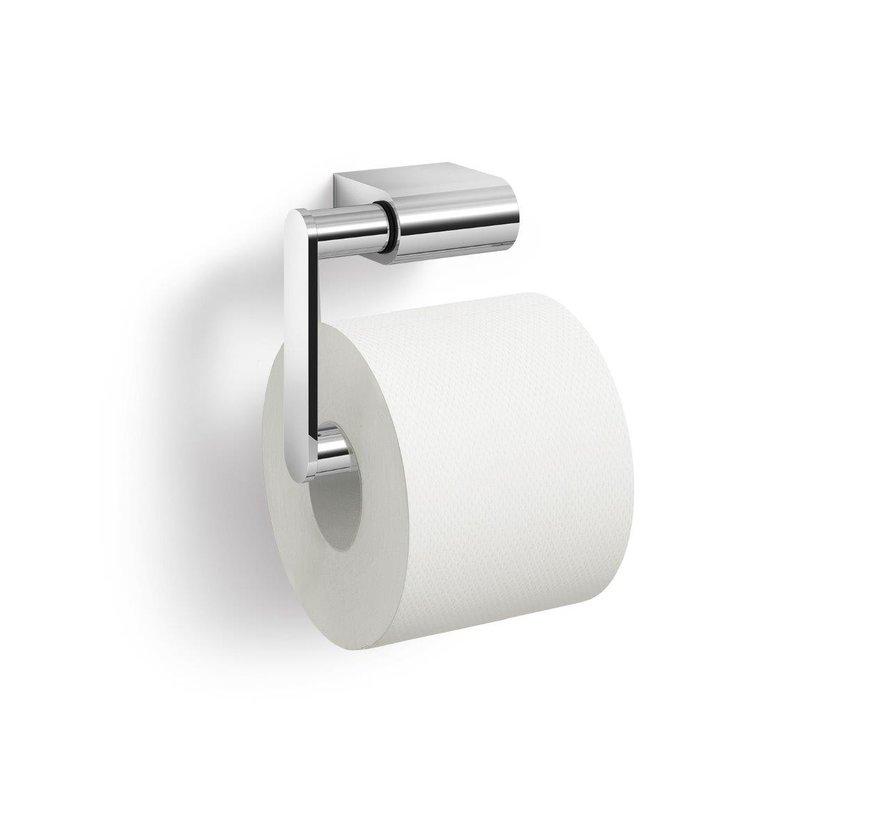 Portarrollos de papel ATORE montado en la pared 40471 (acero inoxidable brillante)