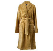 Aquanova Bathrobe EINAR Ocher-443