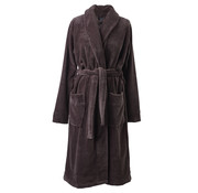 Aquanova Bathrobe EINAR Chocolate-101