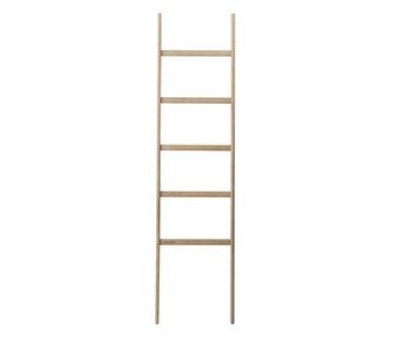 Aquanova Wooden towel ladder MINK