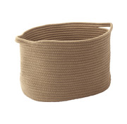 Aquanova Storage basket RENA Ocher-443 (Medium)