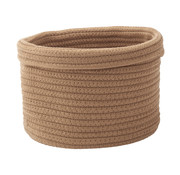 Aquanova Storage basket RENA Ocher-443 (Small)