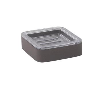 Aquanova ONA Chocolate-101 soap dish