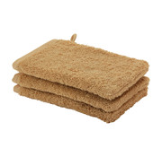 Aquanova Wash hand set / 6 LONDON color ocher-443