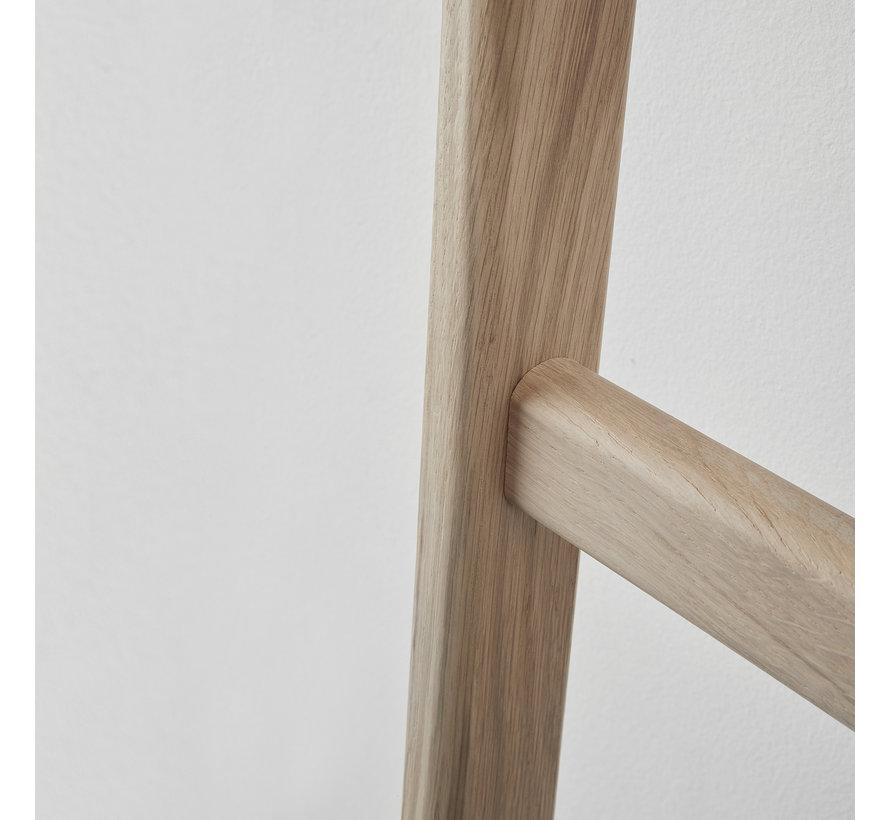 Wooden towel ladder MINK (MINBRM-387)