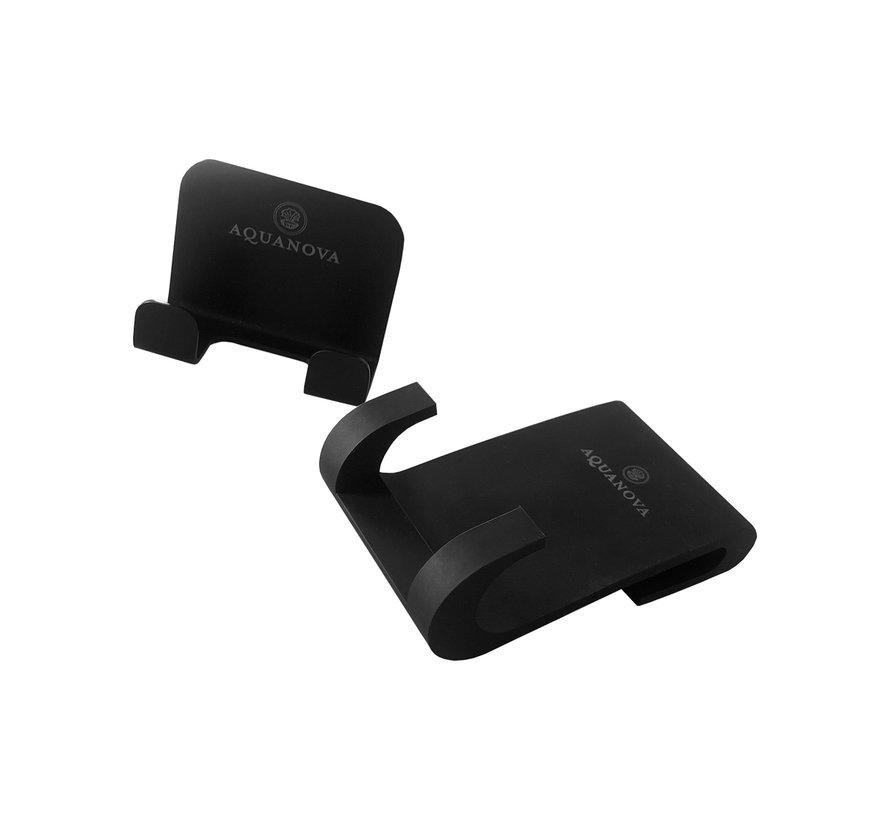 ARVID shower wiper (black) ARVBWM-09