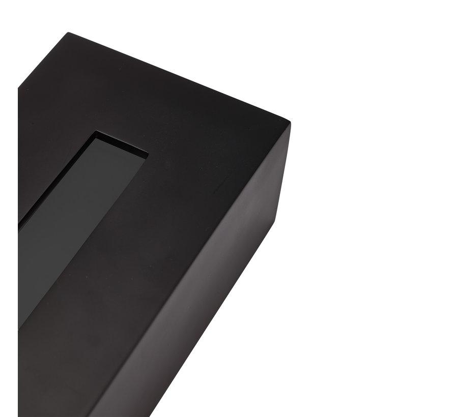 Porta-tejidos MOON Black-09 (MOOTIL-09)