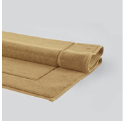 Aquanova Bath mat LONDON Ocher-443