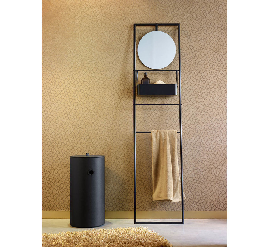 Juego de toallas / 3 colores LONDRES Ocre-443 (55x100cm)