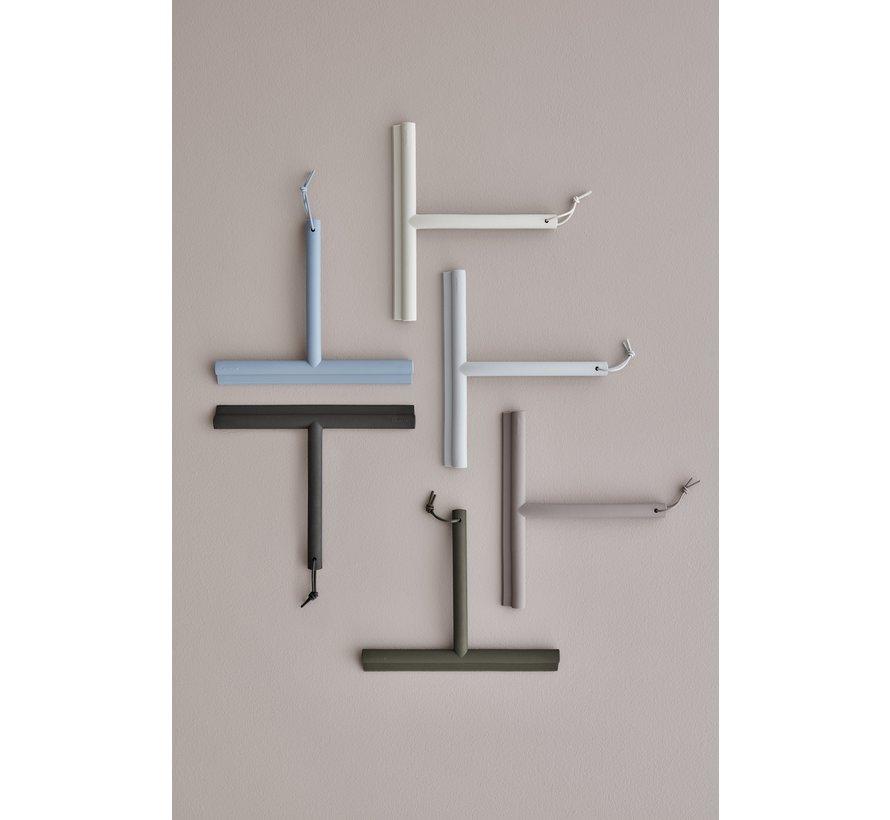 VIPO shower wiper (moonbeam) 69201