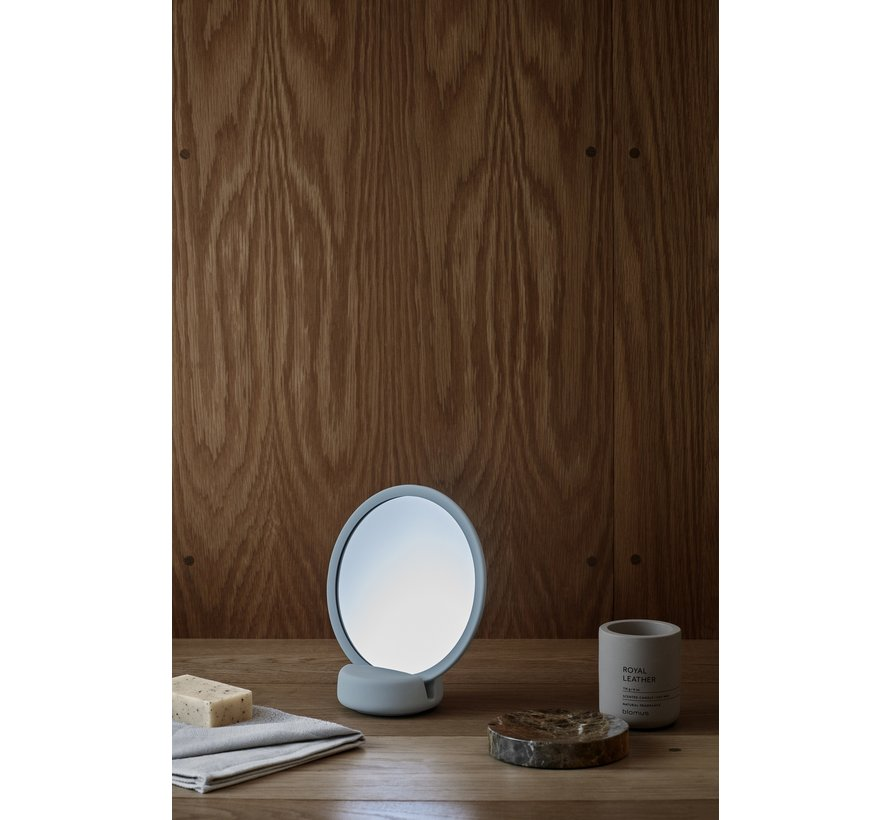 Espejo de maquillaje SONO Moonbeam (69162)
