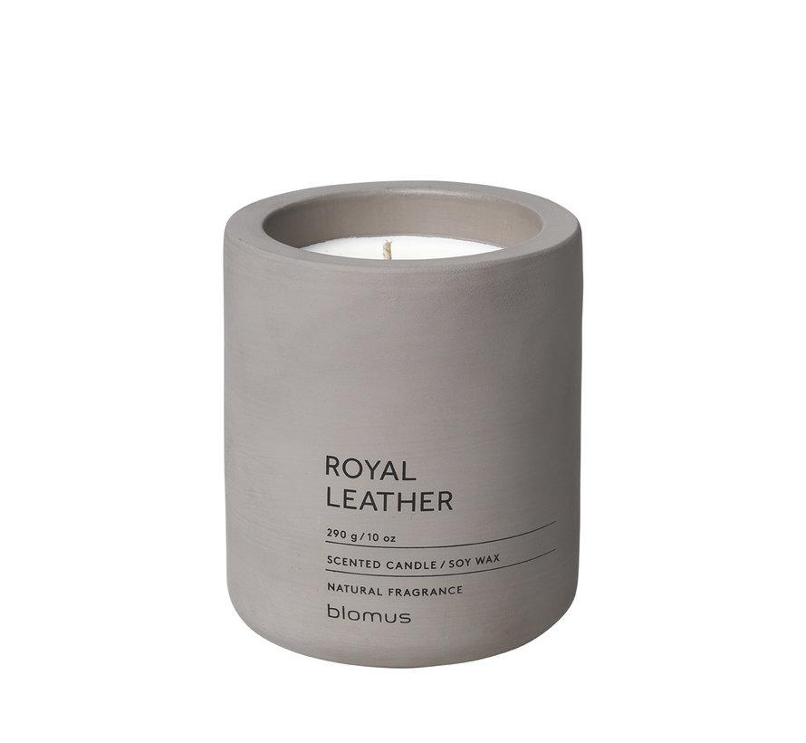 Vela perfumada FRAGA Royal Leather (290 gramos) 65951