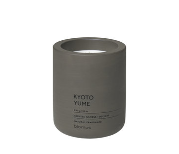 Blomus FRAGA scented candle Kyoto Yume (290 grams)