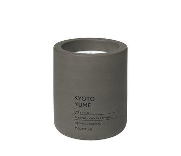 Blomus Vela perfumada FRAGA Kyoto Yume (290 gramos)