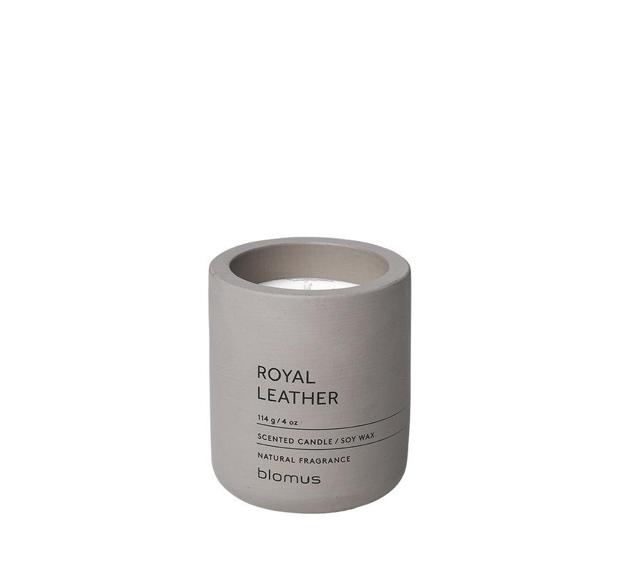 FRAGA duftlys, kongelæder (114 gram) 65950