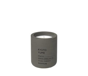 Blomus Vela perfumada FRAGA Kyoto Yume (114 gramos)