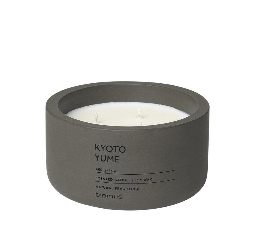 FRAGA scented candle Kyoto Yume (400 grams) 65962