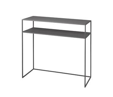 Blomus FERA konsolbord stålgrå