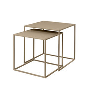 Blomus FERA side table Nomad (set / 2)